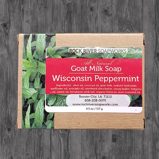 Wisconsin Peppermint